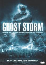 Ghost Storm - Furtuna electrica (2011) online subtitrat