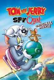 Tom and Jerry : Spy Quest - Tom si Jerry : Spionii (2015)