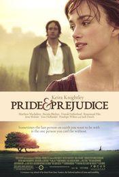 Pride & Prejudice - Mandrie si prejudecata (2005)