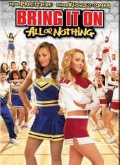 Bring It On : All or Nothing - Majoretele : Totul sau nimic (2006) online subtitrat