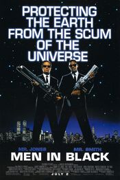 Men in Black - Barbatii in negru (1997) online subtitrat