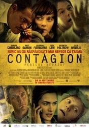 Contagion - Pericol nevazut (2011) online subtitrat