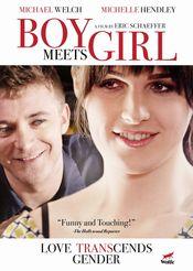 Boy Meets Girl - Mai presus de prejudecati (2014)