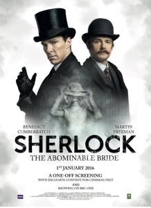 Sherlock : The Abominable Bride (2016)