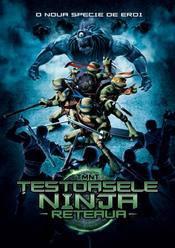 Teenage Mutant Ninja Turtles - Testoasele Ninja (2007)