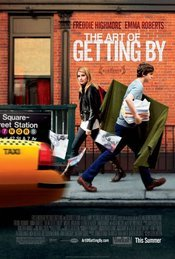The Art of Getting By - Prietenia (2011)