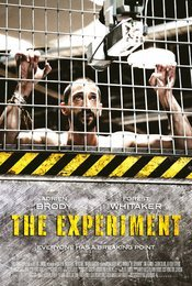 The Experiment (2010) online subtitrat