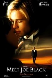 Meet Joe Black - Intalnire cu Joe Black (1998)