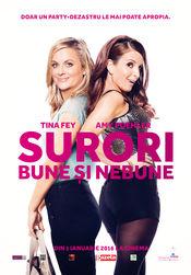 Sisters - Surori bune si nebune (2015)