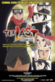 The Last : Naruto the Movie (2014)