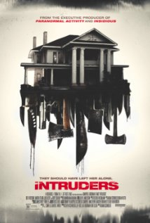 Intruders - Shut in (2015)