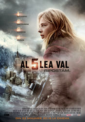 The 5th Wave - Al 5lea val (2016)