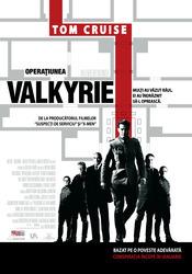 Valkyrie - Operatiunea Valkyrie (2008)
