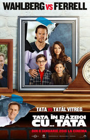 Daddy's Home - Tata in razboi cu... tata (2015)