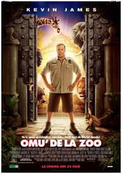 Zookeeper - Omu' de la Zoo (2011)