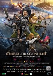 Dragon Nest : Warriors' Dawn - Cuibul Dragonului : Inceputul erei razboinicilor (2014)