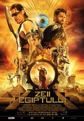 Gods of Egypt - Zeii Egiptului (2016)