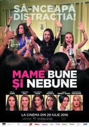 Bad Moms - Mame bune si nebune 2016
