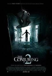 The Conjuring 2 - Traind printre demoni 2 2016