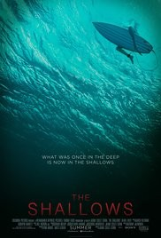 The Shallows - Din adancuri 2016