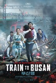 Busanhaeng - Train to Busan 2016