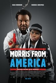 Morris from America 2016