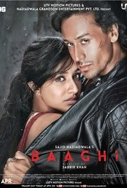 Baaghi : A Rebel For Love 2016