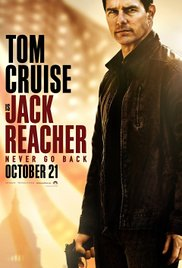 Jack Reacher : Never Go Back - Jack Reacher : Sa nu te intorci niciodata 2016