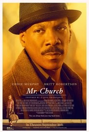 Mr. Church 2016