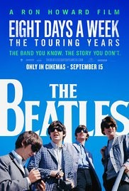 The Beatles : Eight Days a Week - The Touring Years 2016