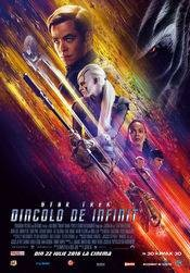 Star Trek Beyond - Star Trek : Dincolo de infinit 2016