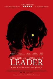 The Childhood of a Leader - Copilaria unui lider 2016