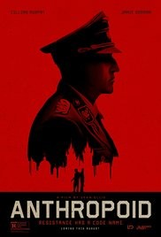 Anthropoid 2016