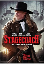 Stagecoach : The Texas Jack Story 2016