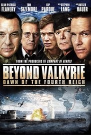 Beyond Valkyrie : Dawn of the 4th Reich 2016
