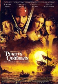The Pirates Of The Caribbean: The Curse Of The Black Pearl - Piratii din Caraibe : Blestemul Perlei Negre (2003) online subtitrat