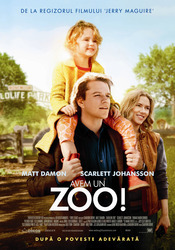 We Bought a Zoo - Am cumparat o gradina zoologica (2011) online subtitrat