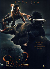 Ong bak 2 - Legenda Regelui Elefant (2008) online subtitrat