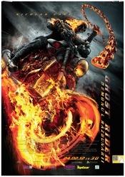 Ghost Rider: Spirit Of Vengeance - Ghost Rider: Demonul Razbunarii (2012) online subtitrat
