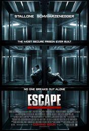 Escape Plan - Testul suprem (2013)