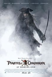 Pirates of the Caribbean: At World's End - Piratii din Caraibe: La capatul lumii (2007) online subtitrat