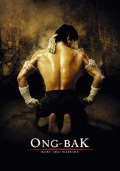 Ong-bak - Luptatorul Muay Thai (2003) online subtitrat