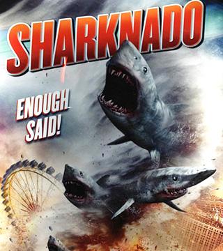 Sharknado (2013) online subtitrat