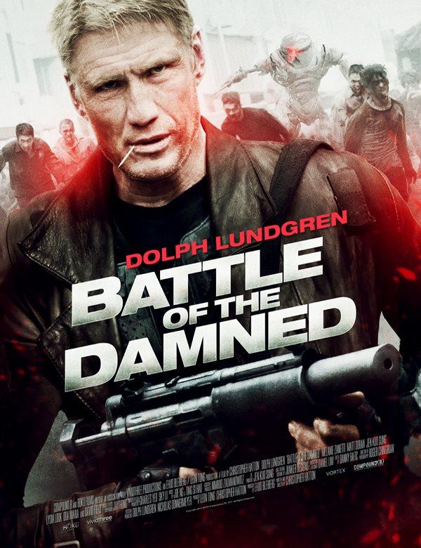 Battle of the Damned (2013) online subtitrat