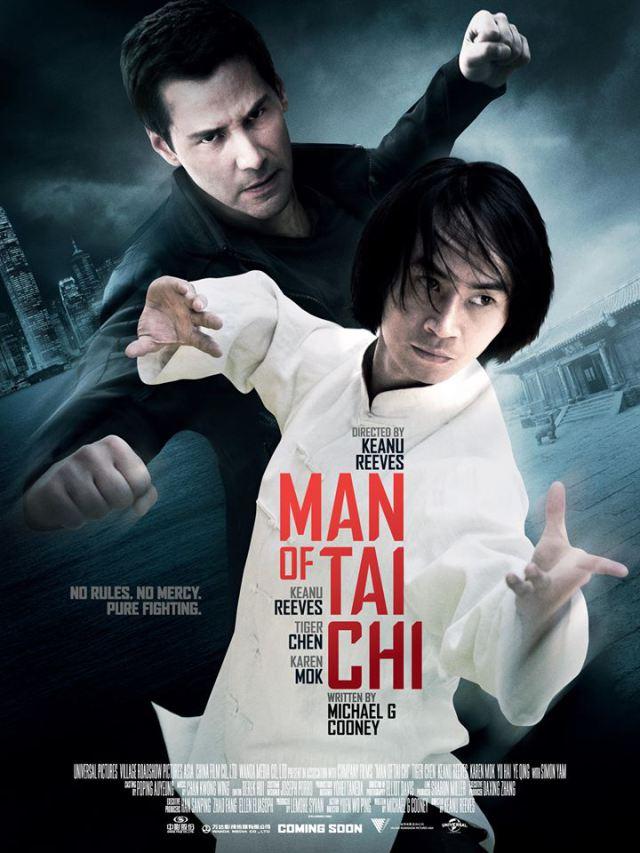 Man of Tai Chi (2013) online subtitrat