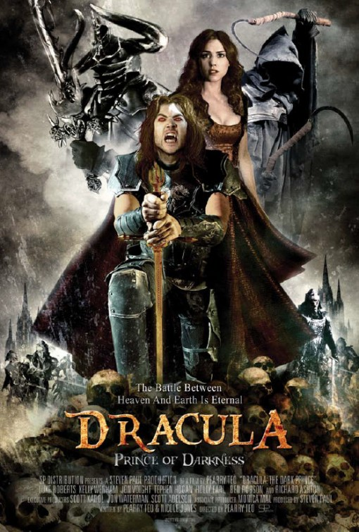 Dracula - Prince Of Darkness (2013)