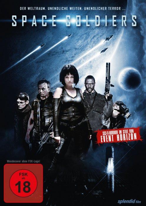Space Soldiers (2013) online subtitrat